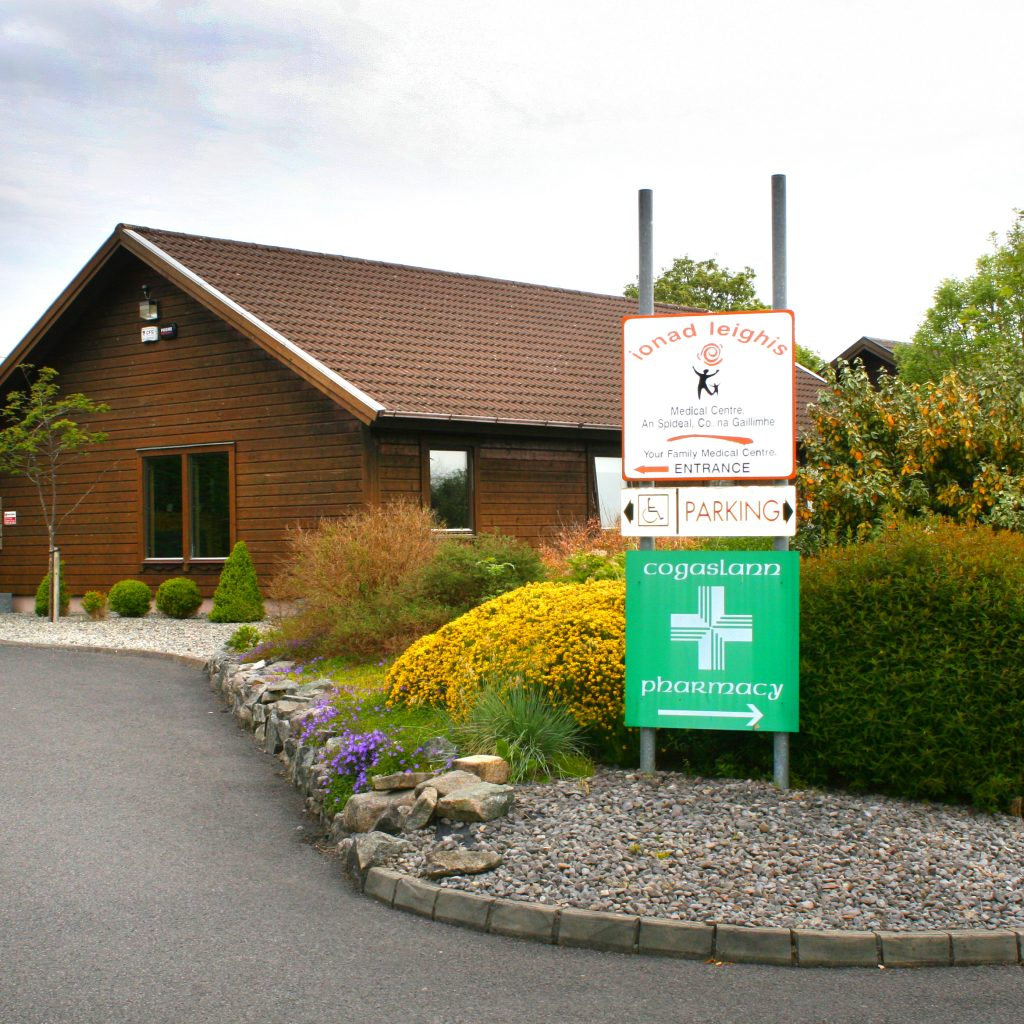 Spiddal Medical Centre