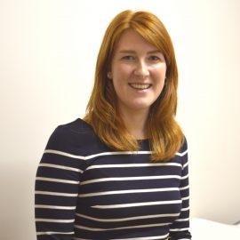 Dr Liz Chambers