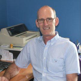 Dr Denis Egan