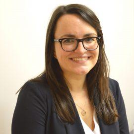 Dr Marie-Theresa Hanley