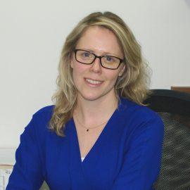 Dr Hillary Allen