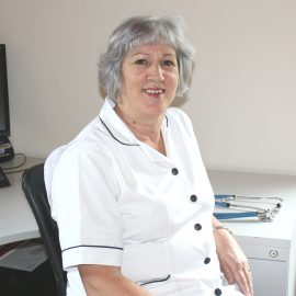Margaret O'Flynn